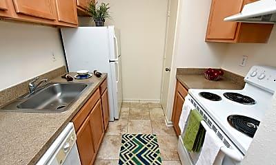 Kitchen, Harper's Ferry, 1