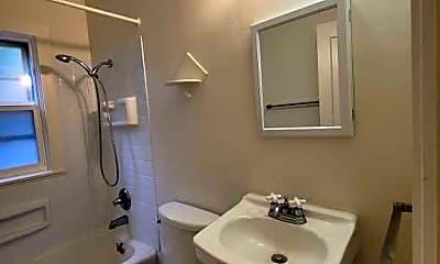 Bathroom, 3507 SW 11th Ave, 2