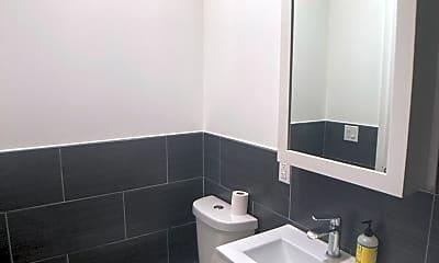 Bathroom, 235 Jefferson St, 1