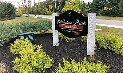 Cobblestone Pointe Senior Village, 1