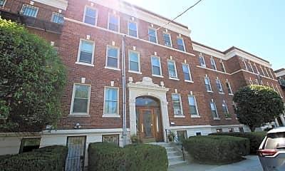 Building, 8 Ransom Rd, 0