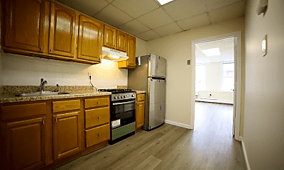 Kitchen, 16 Sherman Ave, 1
