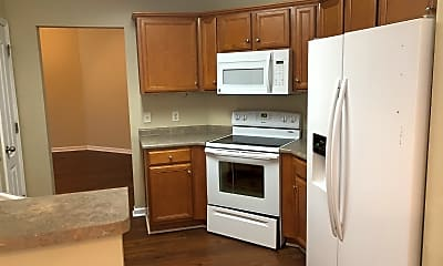 Kitchen, 215 Quartz Drive, 1