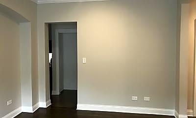 Living Room, 4315 N Kimball Ave, 2