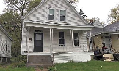 Building, 2507 NE Madison Ave, 0
