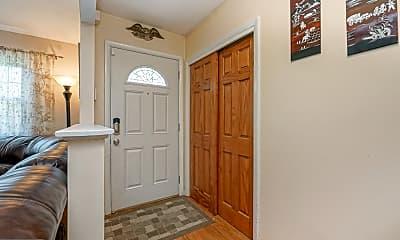Bedroom, 130 Woodstock Dr S, 1