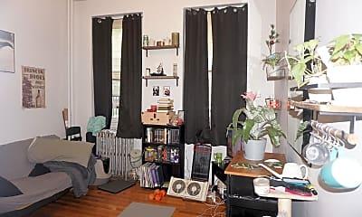 Living Room, 403 S 40th St, 0