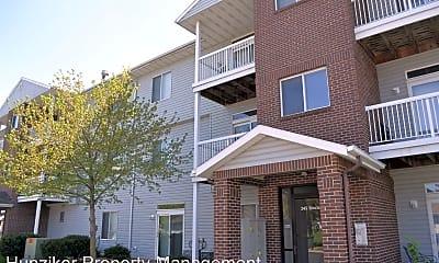 Building, 245 Sinclair Ave, 1