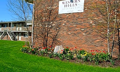 Western Hills Apartments, 0