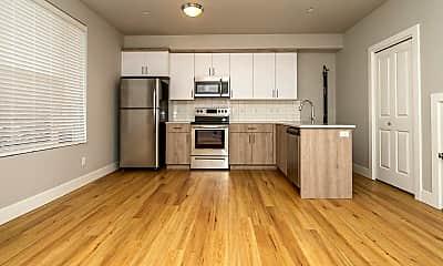 Kitchen, 7400 N Greenwich Ave, 0
