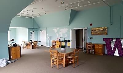 Living Room, 4731 18th Ave NE, 2