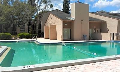 Pool, 7604 Abbey Ln 209, 2