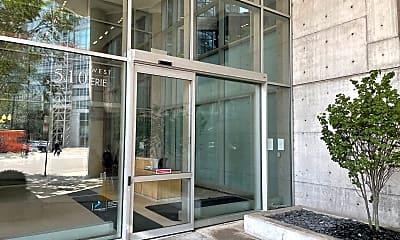 Building, 510 W Erie St, 1