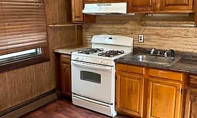 Kitchen, 222 Halladay St 2, 2