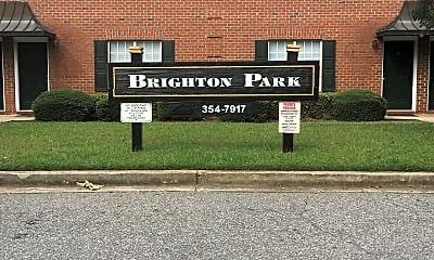 Brighton Park, 1