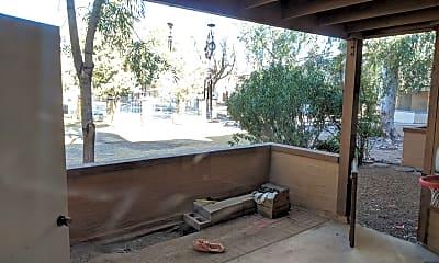 Patio / Deck, 5684 S Wood Crest Dr, 2