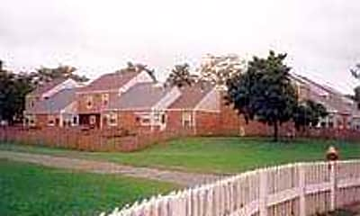 Chappelle Garden, 2