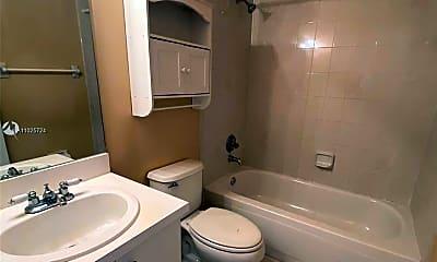 Bathroom, 6157 SW 128th Pl 6157, 1