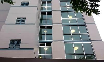 Wisteria Vista Senior Apartments, 0