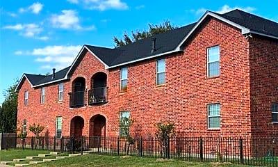 Building, 4310 Sylvester St, 0