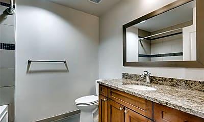 Bathroom, 928 Travis Ave 407, 2