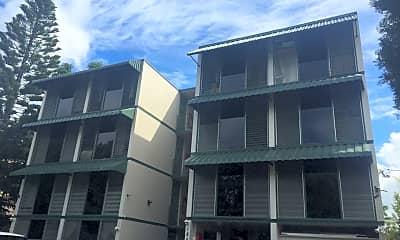 Building, 1801 Ke?eaumoku St, 0