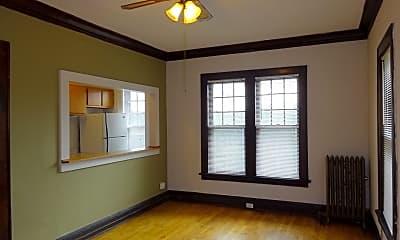 Bedroom, 14 Oak Grove St, 1