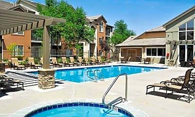 Pool, Redstone Ranch, 0