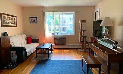 Living Room, 42 Lionel Ave, 1