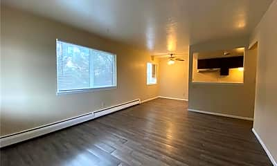Living Room, 1480 Hathaway Dr, 1