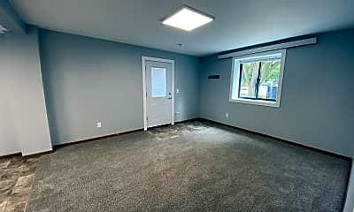 Living Room, 220 E 7th St, 1