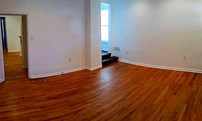 Living Room, 160 S 17th St, 1