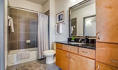 Bathroom, Haven at Eldridge, 2