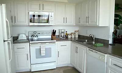 Kitchen, 6104 Palma Del Mar Blvd S 604, 1