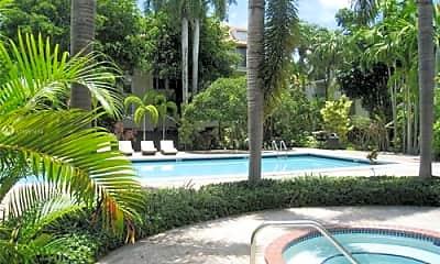 Pool, 6884 N Kendall Dr, 0