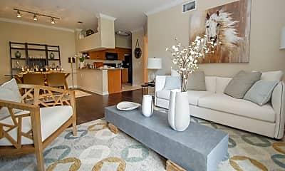 Living Room, Advenir at Milan, 0