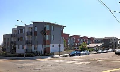 Zinnia Apartments, 0