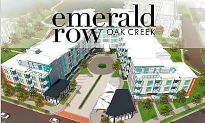 Emerald Row Apartments, 0