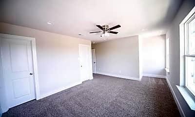 Bedroom, 3209 Forest Park Blvd, 2
