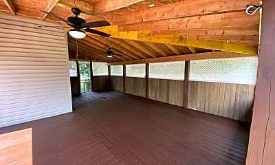 Patio / Deck, 183 Ridge Rd, 1