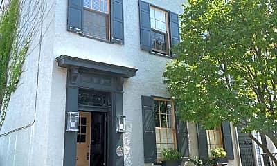 Building, 219 N St Asaph St 5, 1