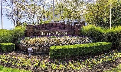 Britton Woods, 1