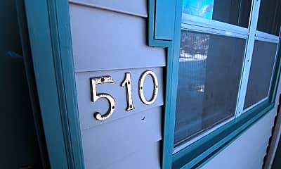 510 A St, 0