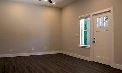 Living Room, 45 Diana St 101, 1