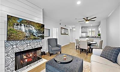 Living Room, 20301 Bluffside Cir 315, 0