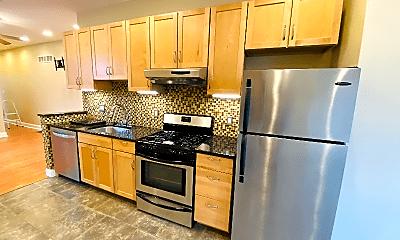 Kitchen, 1410 S 22nd St, 1