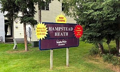 HAMPSTEAD HEATH APTS, 1