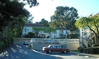Building, Park Hill Apartments, 2