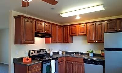 Kitchen, 7946 SE Monroe St, 0