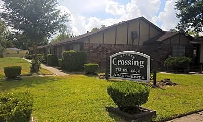 Timber Crossing Apartments, 2